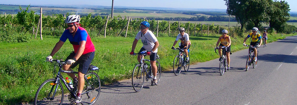 Czech bike tours